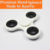 High quality 3-4 minute spin time hand spinner fidget toy