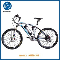2015mountain electric bike design/MTB/brushless motor/lithium battery/bofeili/china/cycle pro/PAS/petal assistant system