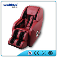massage product elegant red india massage chair