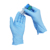 High Quality Household Disposable Purple Nitrile Glove in Malaysian