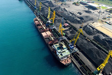 we buy sea freight for coal transportation
