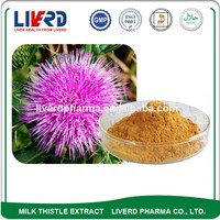 Organic Superfood Milk Thistle Extract Manufacturer