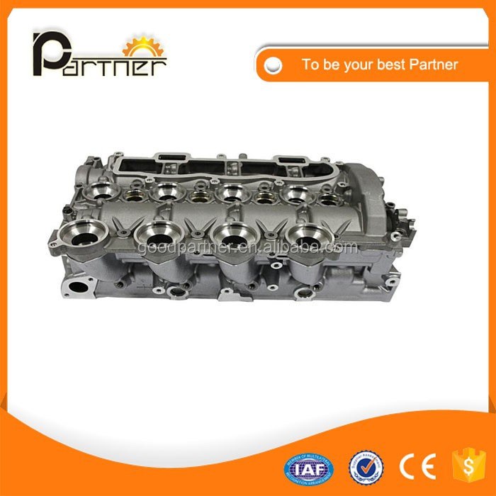 auto engine cylinder head for volvo d4162t d4164t c30 s40 s80 v5图片