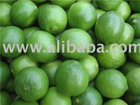 Key Limes (Citrus Aurantifolia) , Mexican Lime Seeded, Limon Sutil