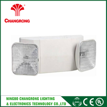 SMD5050 Led Twin Spot Exit Light Emergency Lighting