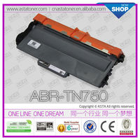New Arrival TN750 Toner Cartridge For Brother