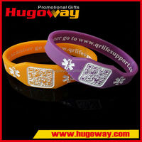 Gifts & Crafts High efficiency Silicone Products usb silicone wristband