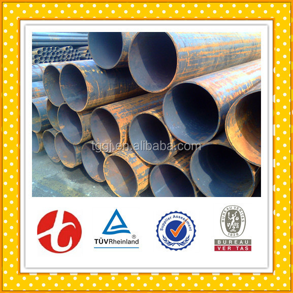 high quality good price ASTM A106 GR.B Seamless Steel Pipe