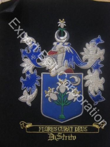 Подарок семейный герб 99