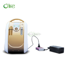 2017 portable breathing excellent quality personal portable oxygen concentrators