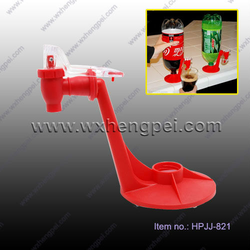 Soft Drink Dispenser / Soda Cola Water dispenser