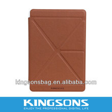 "leather case for 8 inch tablet pc, 8"" android tablet case"