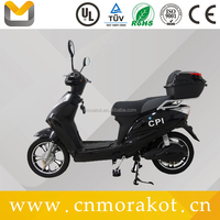 48v 350w road legal vehicle Electric Scooter Moped/electric scooters
