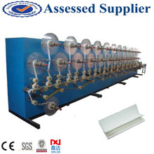 Automatic hand-roll tobacco paper machine manufacturer In China