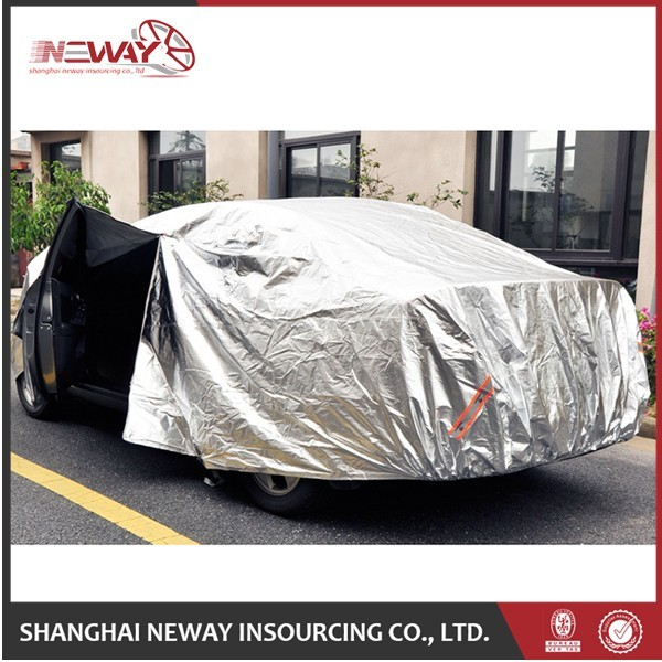 Well Designed plastic car front grill cover