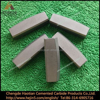 Good Wear Resistance Tungsten Carbide Tips