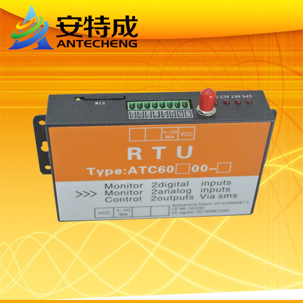 ATC60A00 rtu remote control data for digitech temperature humidity data logger
