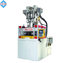 High efficiency 250ton Chinese high efficiency multi color vertical injection molding machine