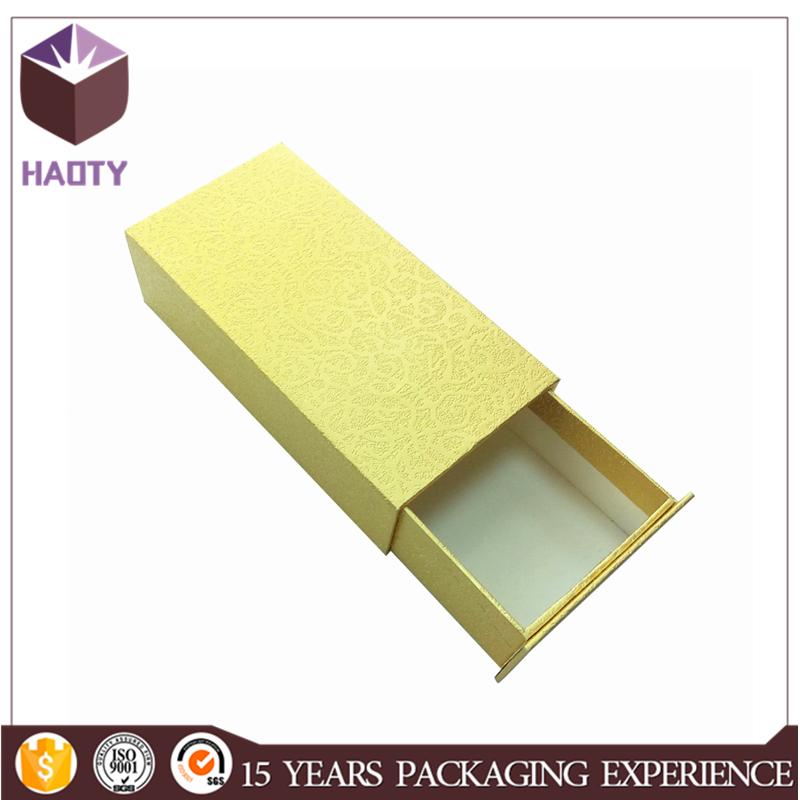 BEST SALE Luxury Design gift box with sleeve