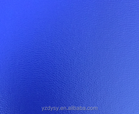 Elastic, Woven, High Performance, PVC leather for Ball