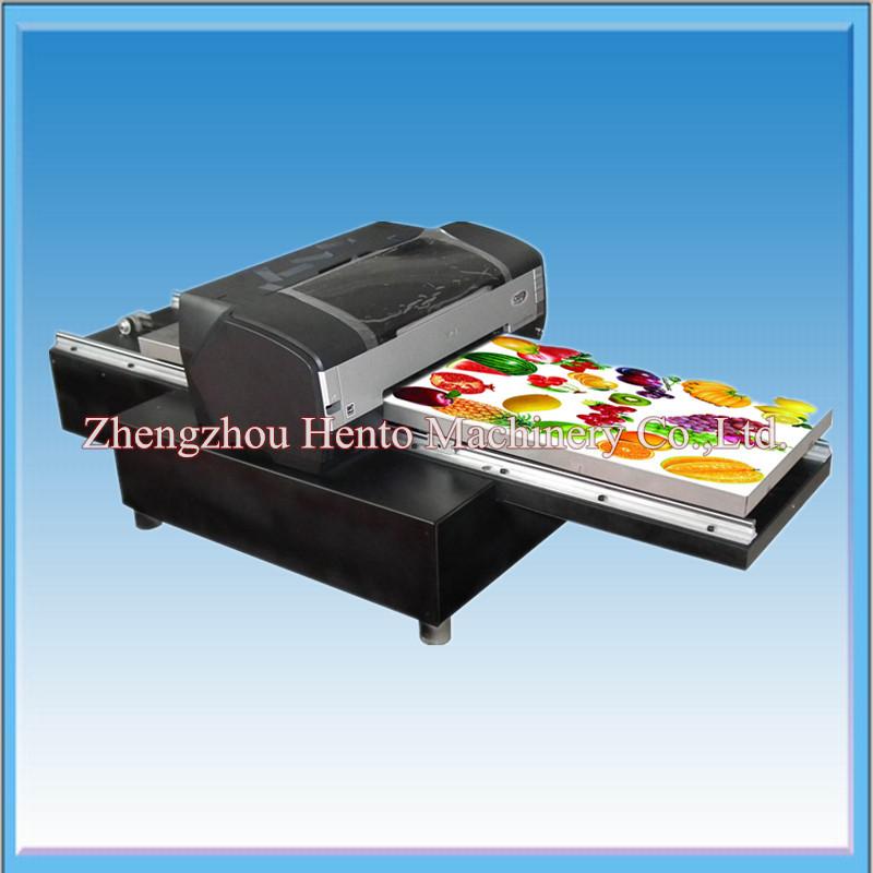Multifunctional 3d T Shirt Printing Machine Best T Shirt