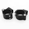 Wholesale aluminium alloy mount for clip ons handlebar