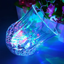 200ml LED LIGHT SHOT GLASS