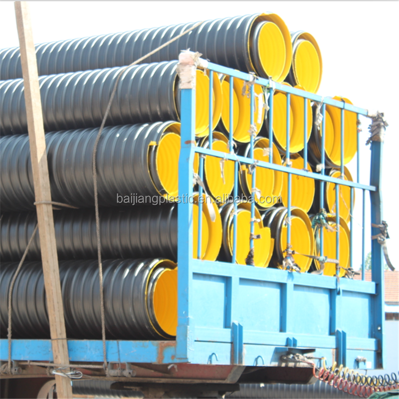 BAIJIANG Different Types of Tubes and Pipes for Drain
