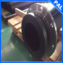 Dia 140mm wear-resisting fc pipe in power industry