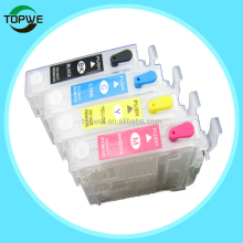 Refill ink cartridge t1411 For Epson ME32 ME33