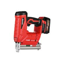 linstand brand factory  18v lithium-ion battery powered nail gun
