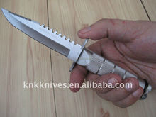 jungle king tactical military rescue survival knife