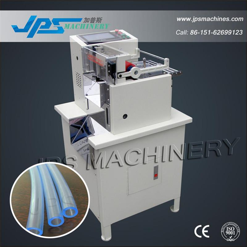 Microcomputer Plastic Sleeve and PVC Sleeve Cutting Machine