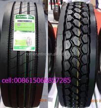 chinese tires brands transking 11r22.5 11r24.5 295/75r22.5 new products