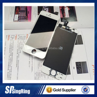 wholesale original replacement parts lcd touch screen assembly for iPhone 4S