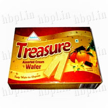 Cream Wafer Biscuits / Treasure Assorted Cream Wafers