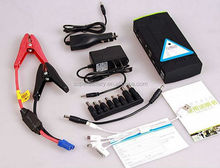 2014 hot sales multi-function auto emergency car jump starter manual for stanley j309 300 amp jump starter