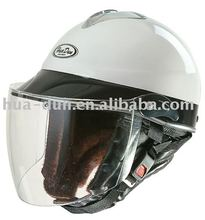 motorcycle half face helmet open face standard quality for EUROPE market