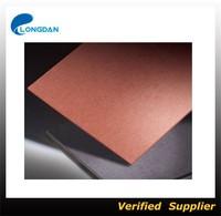 100% non asbestos Colored fiber cement sheet
