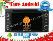 car navigator FOR SUBARU FORESTER (2008-2010) Android 4.4 RDS,Telephone book,AUX IN,GPS,+WIFI+OBD2+TPMS