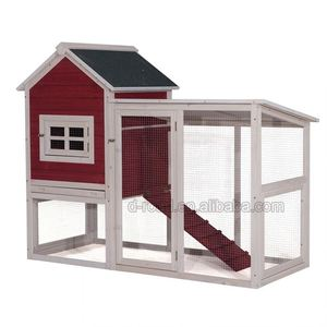 Good Price Hutch Luxury Indoor Rabbit Cage In Kenya Farm