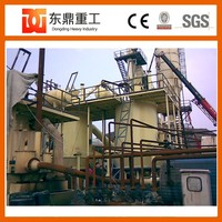 High Quality Coal Gasification/Coal Gasifier Design for Indonesia and India Coal