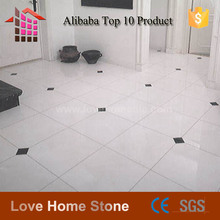 Vietnamese polished White crystal white marble or granite tiles price philippines