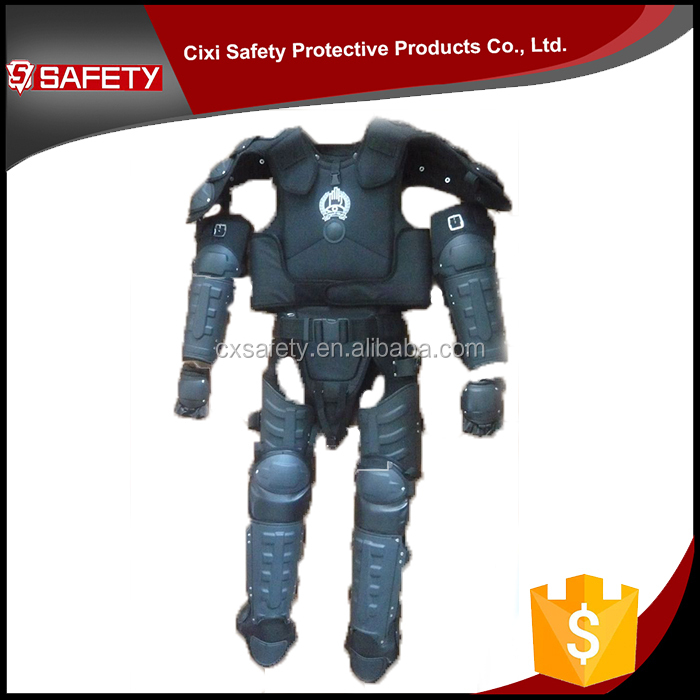 Safety Gear riot control suit / anti fire suit