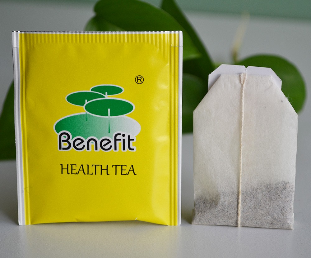 Benefit Slim Tea Natural Herbs Mixture Blended Healthcare Green Tea