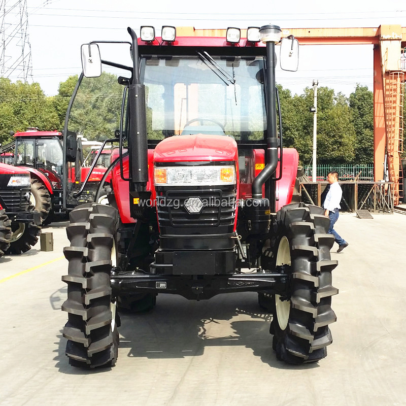 6 Wheel Drive Tractor : Best tractor hp with four wheel drive system buy