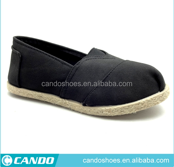 Chinese Natural Canvas Covering Leisure Couple Shoes uk to us shoe size
