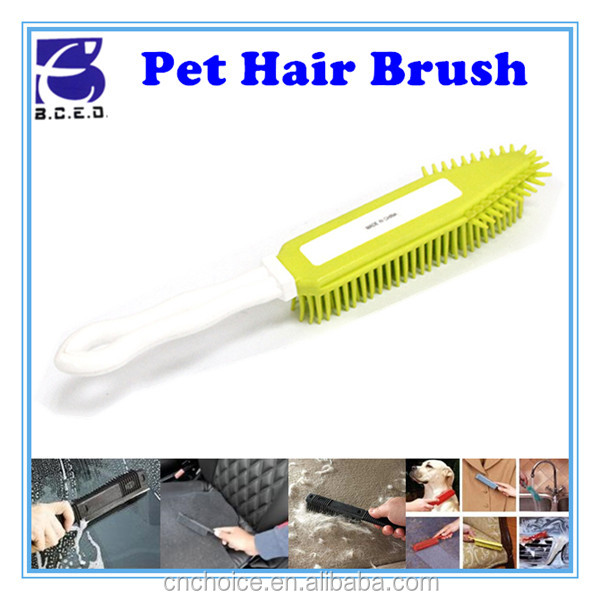 new products 2017 innovative pet brush grooming comb dog brush as seen on tv