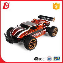 Popular 4WD 4x4 drift buggy rc car toy on land and water