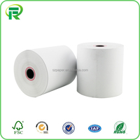 New Thermal Cash Register Paper Rolls